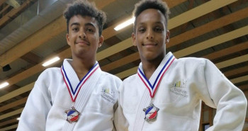 Tournoi International Cadet d'Harnes