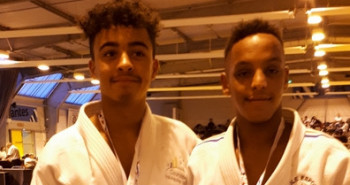 Tournoi National Cadet de Nantes