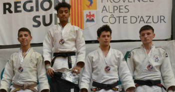 TOURNOI DE FRANCE CADET