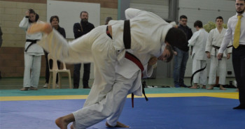 Tournoi National Cadet de Bressuire