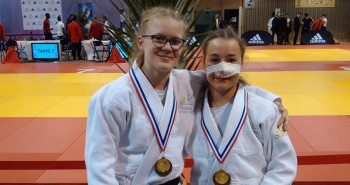 Tournoi cadets label excellence de Clermont-Ferrand