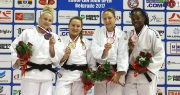 European Cup 2017 - Belgrade (Serbie)