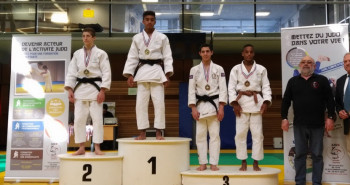 Tournoi National Cadet de Lormont